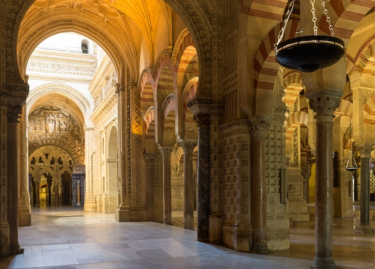 Aggregate – Memento Mauri: The Mosque-Cathedral of Cordoba